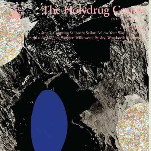 The Holydrug Couple - Counting Sailboats