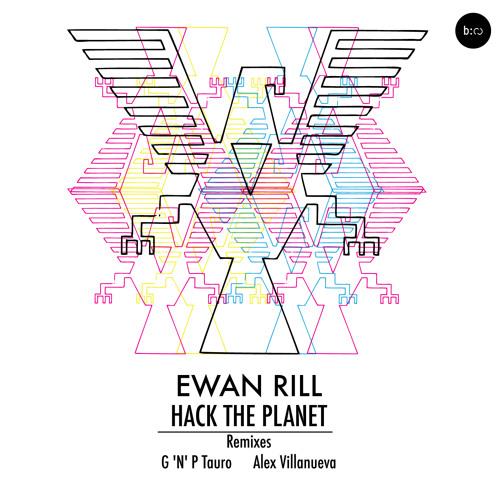 Ewan Rill & Casper - Matrix (Alex Villanueva Remix)