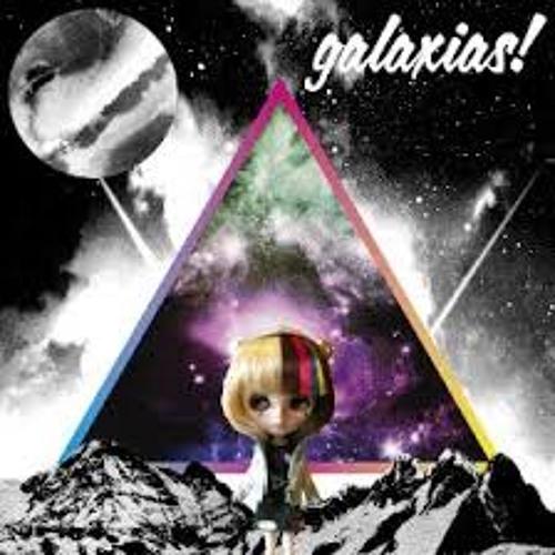Galaxias!-Boys&Girls ft cardz(Remix)
