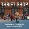 Macklemore & Ryan Lewis - Thrift Shop (feat. Wanz) (Mashup)