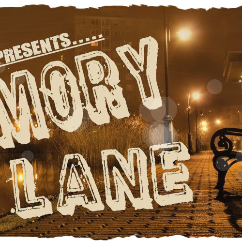 "Citi Lightz ""Memory Lane"" (prod. by G-Beanz)"