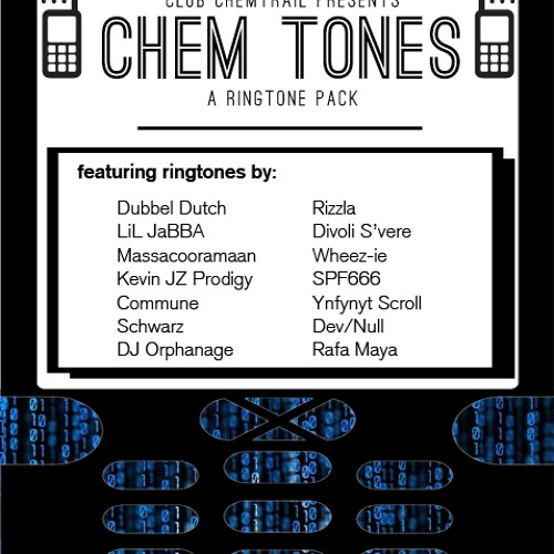 CALLS FROM THE SKIES (CHEM TONE SAMPLER) [dl pack inside]