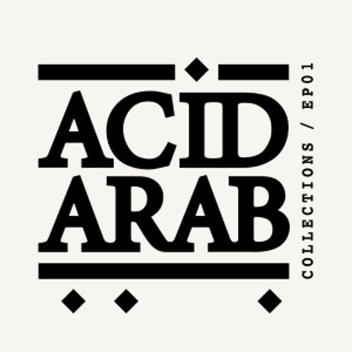 02 Omar Souleyman Shift Al Mani Crackboy remix Acid Arab Collections EP01 VER083 excerpts