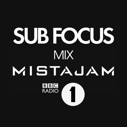 Mistajam mix - May 2013
