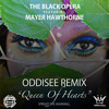 "Oddisee Remix - The Black Opera feat. Mayer Hawthorne ""Queen of Hearts"""