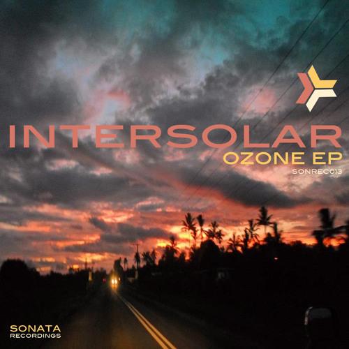Intersolar - Blue Sky [SONREC013]