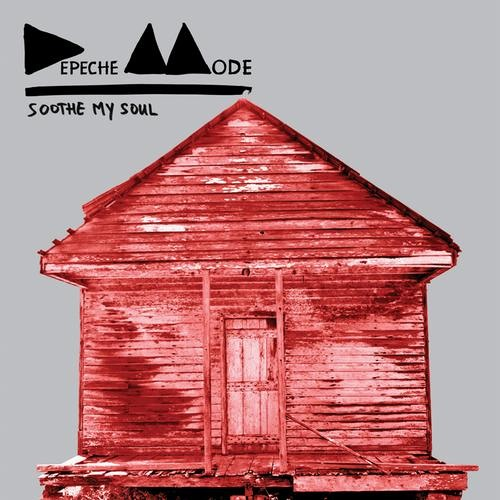 Depeche Mode - Soothe My Soul (Joris Delacroix Remix)