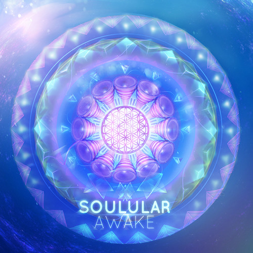 Soulular - Awake [Out on Gravitas Recordings - Pay What You Want]