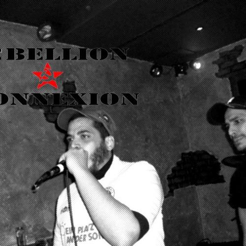 Rebellion Connexion-Θα νοικοκυρευτώ