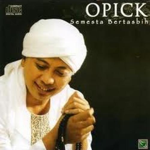 Thumbnail Takdir Opick Feat Melly Goeslaw