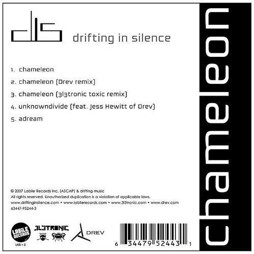 Drifting In Silence - Chameleon (Drev Remix) [2007]