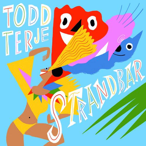 TODD TERJE - Strandbar (samba)