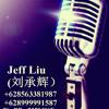 Ni Shi Wo De Yan 你是我的眼 by Jeff Liu 刘承辉