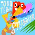 Todd Terje Strandbar (Disko Version) Artwork