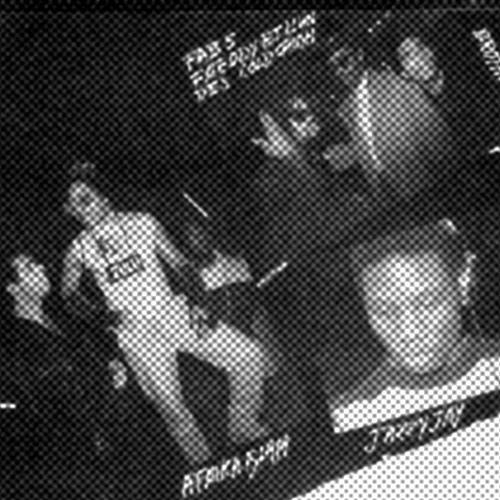 Afrika Islam - Zulu Beats 105.9 WHBI-FM Newark July 4th 1983