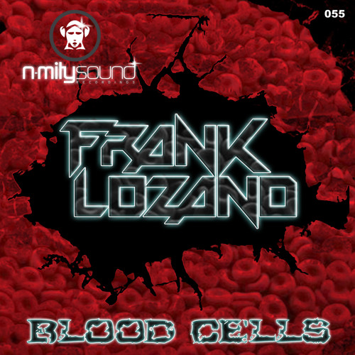 Frank Lozano - Blood Cells (Original Mix) (NMITY055) OUT NOW!