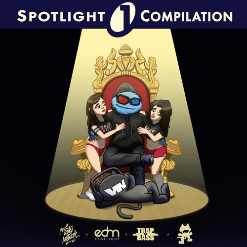 Spotlight Compilation Vol  1 (20-Track FREE Download) by
