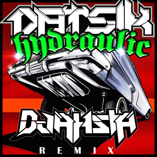 Datsik - Hydraulic (D-jahsta remix) [Free Download]