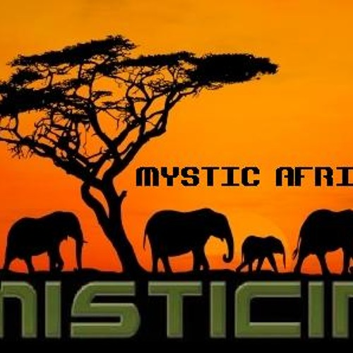 Misticin - Mystic Africa (Preview Mix)