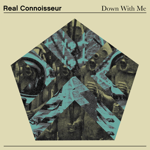Real Connoisseur - Down With Me Preview (Out Now!)