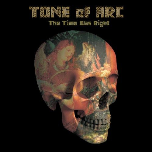 Tone Of Arc - The Time Was Right (Full Album Stream)