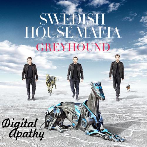 Swedish House Mafia - Greyhound Intro
