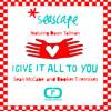 Seascape Ft Dawn Tallman - I Give It All To You (Sean McCabe Raw mix)