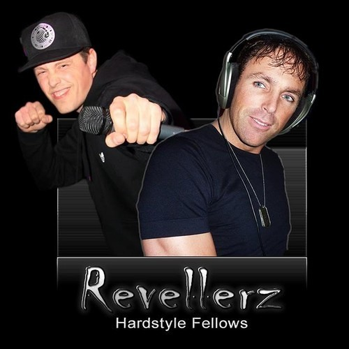 Hardstyle Fellows: REVELLERZ ON THE MOVE