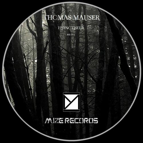 Thomas Mauser - Hypnotiseur (Sativa Indica Remix) [Preview]