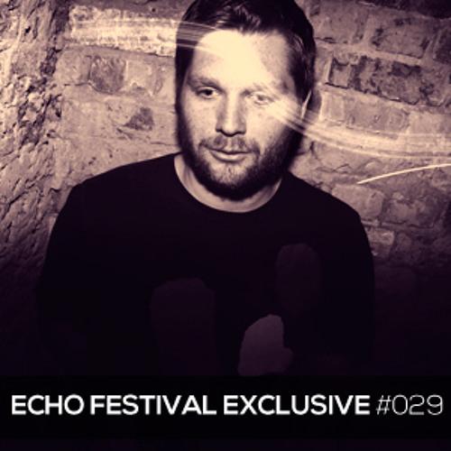 BLM x Echo Festival Exclusive Mix #029