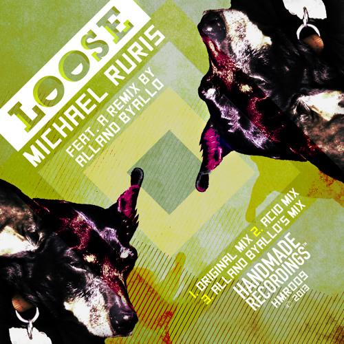 Michael Ruris - Loose (Handmade Recordings)