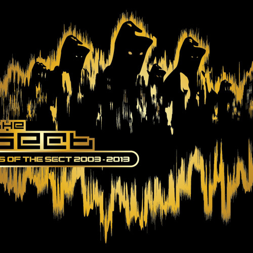 The Sect - Stranger VIP [Free Download - www.thesectmusic.com]