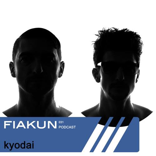 Fiakun Podcast 031 - Kyodai