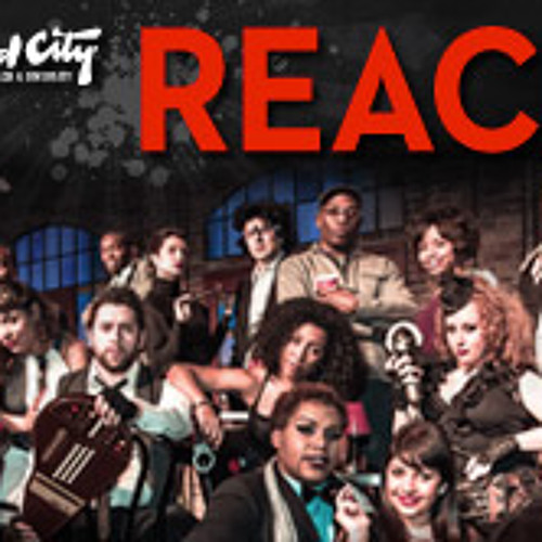 """Off the Cuff"" a Second City Outreach & Diversity Podcast: #2"