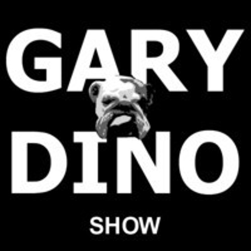 The Gary and Dino Show #500 Gin N Juice Promo