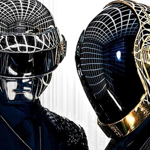 Daft Punk - Doin' It Right (/SIXPOINTPROS Electro RMX) [DL in Description]