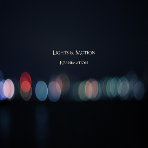 Lights & Motion - Faded Fluorescence