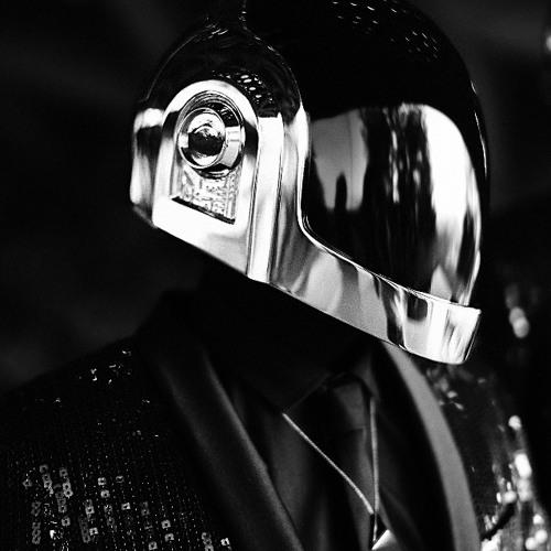 Daft Punk - Instant Crush ft. Julian Casablancas (Official)