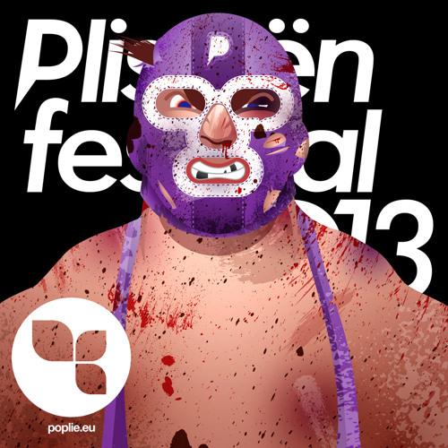 Plissken Festival 2013 poplie radio show