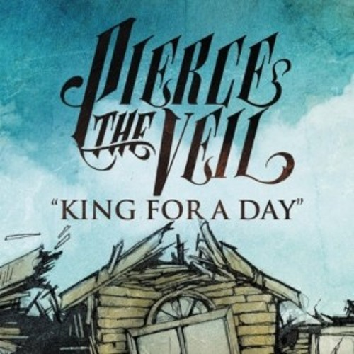 King For A Day - Pierce The Veil ft. Kellin Quinn Acoustic Cover