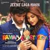 Jeene Laga Hoon (Ramaiya Vastavaiya) - Atif Aslam & Shreya Goshal