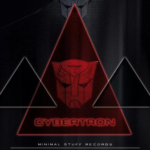 James Delato - Cybertron (MiniKore Remix) Low Q - Out on Minimal Stuff Records