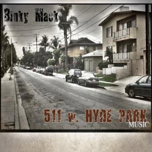 03 - Binky Mack - MR POPULAR