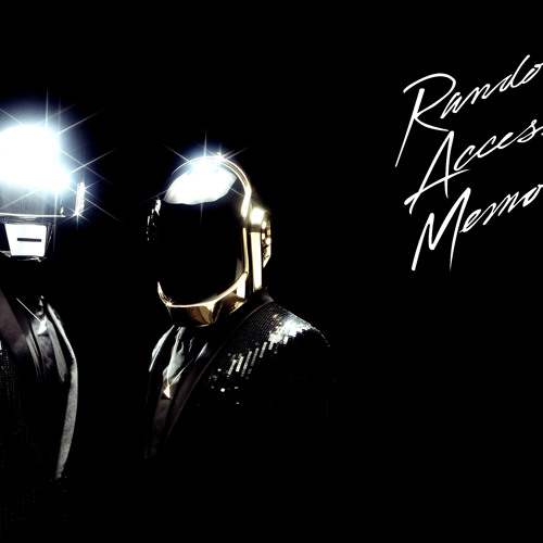 Daft Punk - Doin' It Right ( Mosis Overdosis Remix ) Free Download !!