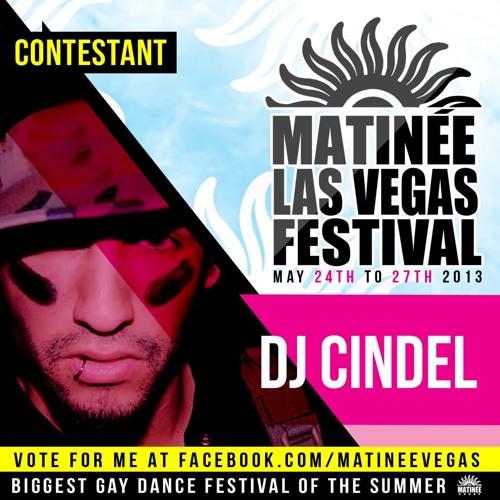 MATINEE DJ CONTEST WINNER SNIPPET- DJ CINDEL