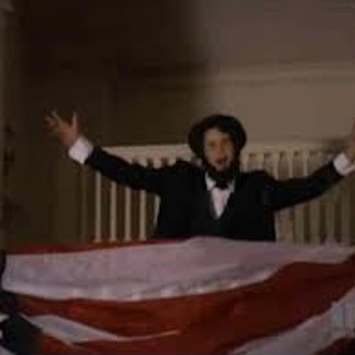 Abraham Lincoln (Original Mix)