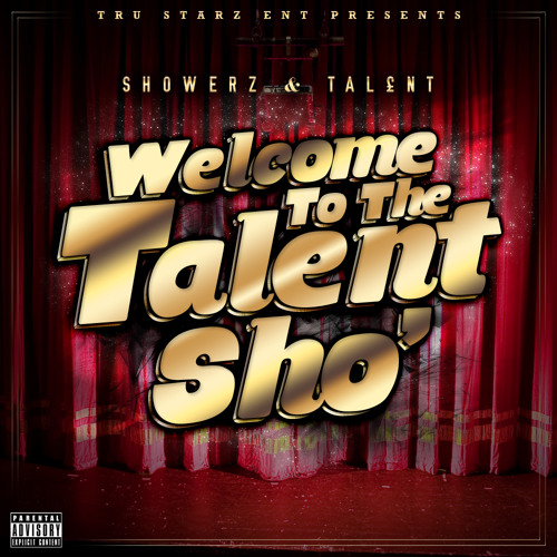 Showerz & Tal£nt - Get Some (feat. Rakaya) (Prod. By J Will)