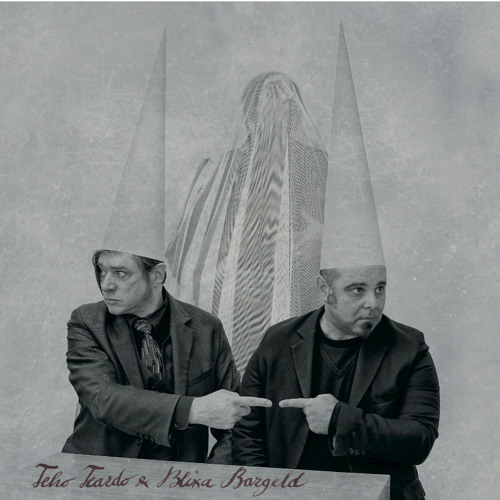 Teho Teardo & Blixa Bargeld - A Quiet Life - from Still Smiling