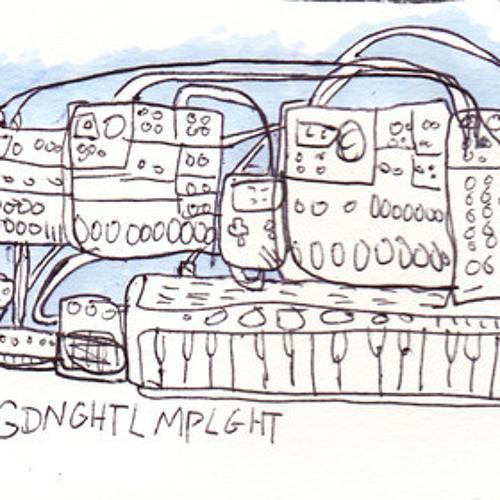 GoodNightLampLight - Fragments (Stimpy's Remix)