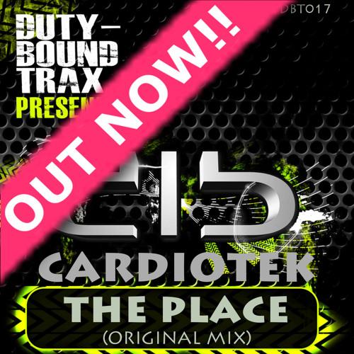 Cardiotek - The Place [ Free Download ]